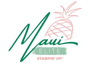 Maui Elite - 2021 Trip